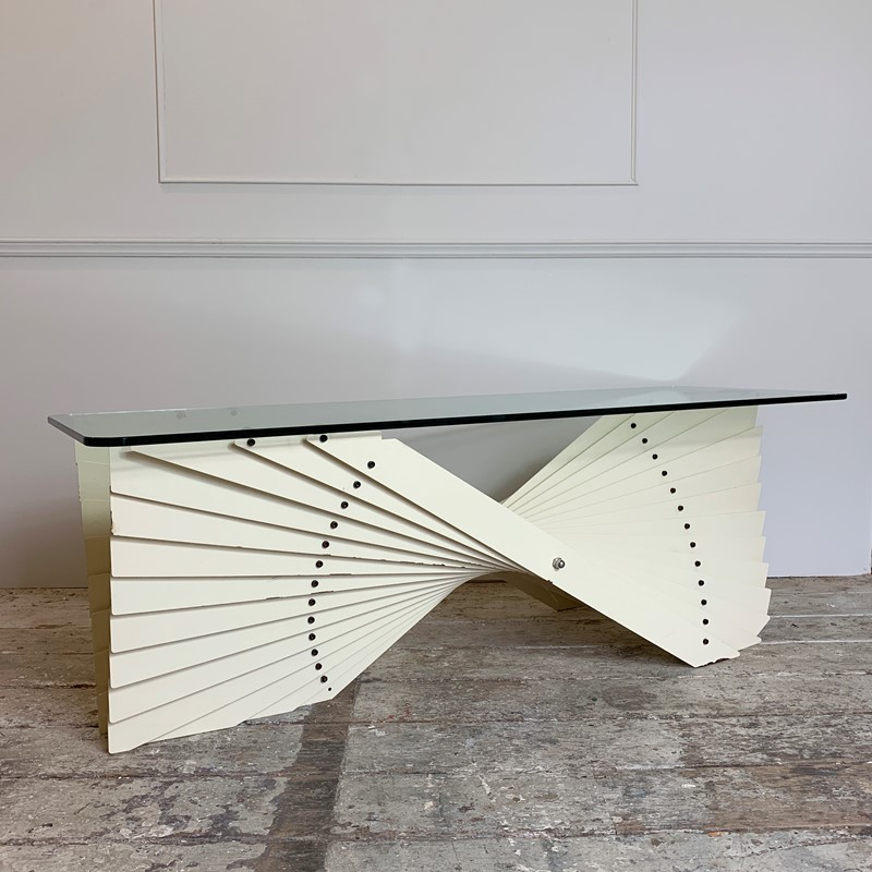 1970'S / 80'S Italian Origami Coffee Table-lct-home-img-6392-main-637339720335758646.jpg