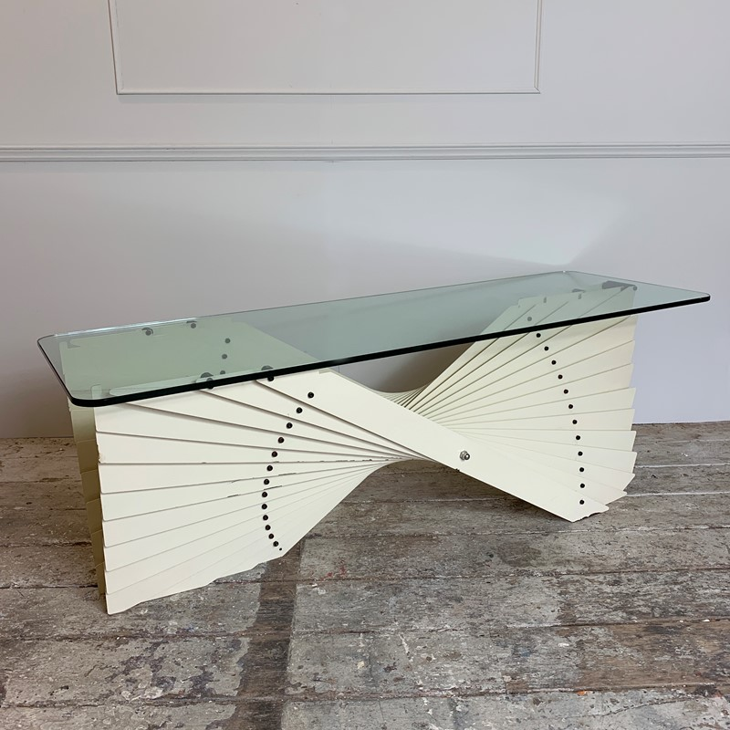 1970'S / 80'S Italian Origami Coffee Table-lct-home-img-6395-main-637339720379039690.jpg