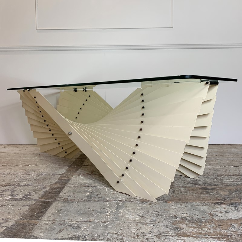 1970'S / 80'S Italian Origami Coffee Table-lct-home-img-6406-main-637339720606538690.jpg