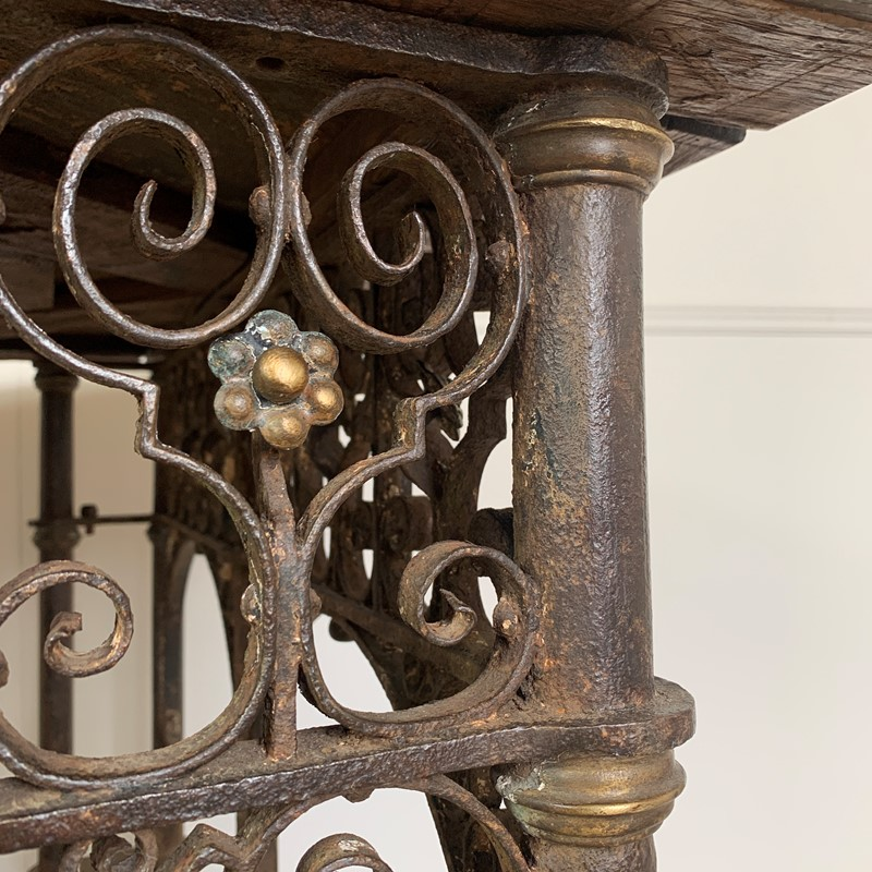 18th C Forged Wrought Iron Church Pulpit Table-lct-home-img-8103-main-637370771689252238.jpg