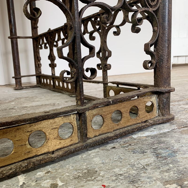 18th C Forged Wrought Iron Church Pulpit Table-lct-home-img-8104-main-637370771781012277.jpg