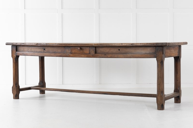 French 18th Century Walnut Farmhouse Table-lee-wright-antiques-1x3a0139-main-637299929105912505.JPG
