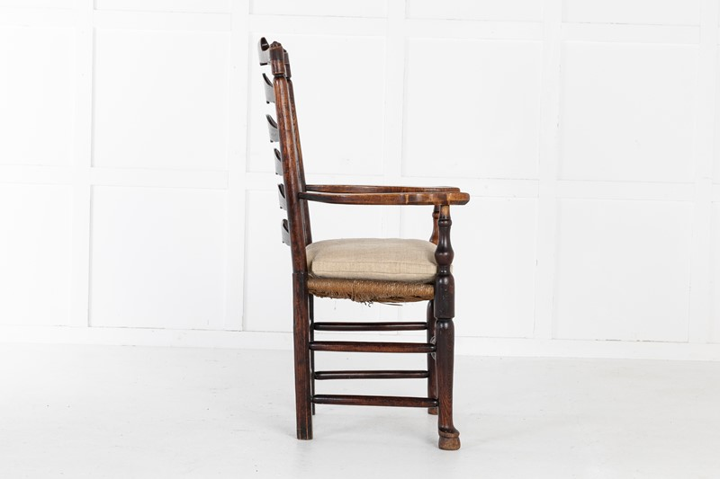 18th Century English Elm Ladder-Back Carver Chair-lee-wright-antiques-1x3a3453-main-637354207707855485.JPG