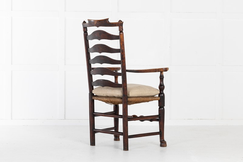 18th Century English Elm Ladder-Back Carver Chair-lee-wright-antiques-1x3a3455-main-637354207720511361.JPG