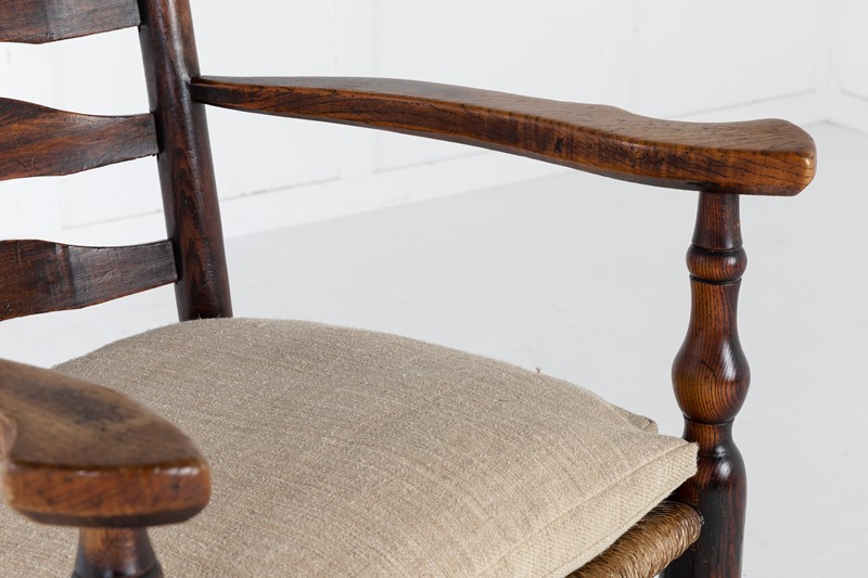 18th Century English Elm Ladder-Back Carver Chair-lee-wright-antiques-1x3a3459-main-637354207765823672.JPG