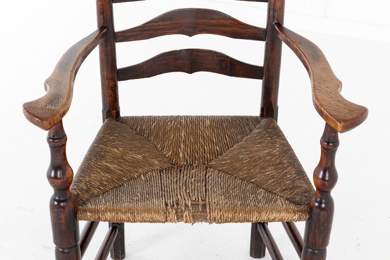 18th Century English Elm Ladder-Back Carver Chair-lee-wright-antiques-1x3a3464-main-637354207799730199.JPG