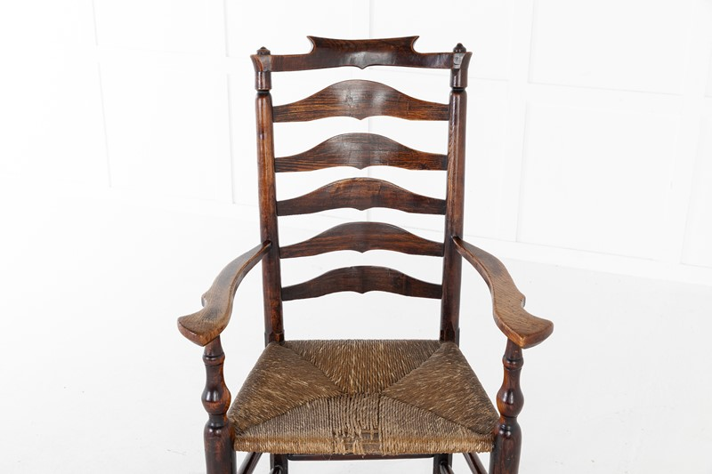 18th Century English Elm Ladder-Back Carver Chair-lee-wright-antiques-1x3a3465-main-637354207815511114.JPG