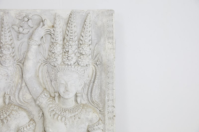 A Plaster Cast Panel of a Cambodian Angkor Wat Tem-lee-wright-antiques-a-plaster-cast-panel-of-a-cambodian-angkor-wat-temple-carving-233-main-636899783028571444.JPG