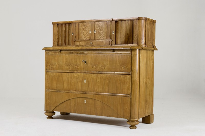 19th Century Biedermeier Chest-lee-wright-antiques-beidermeire chest_1-main-636627532773453174.JPG