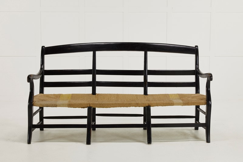 19th Century French Ebonised Rush Seat Sofa-lee-wright-antiques-emptyname-201edit-main-637073538079165810.jpg