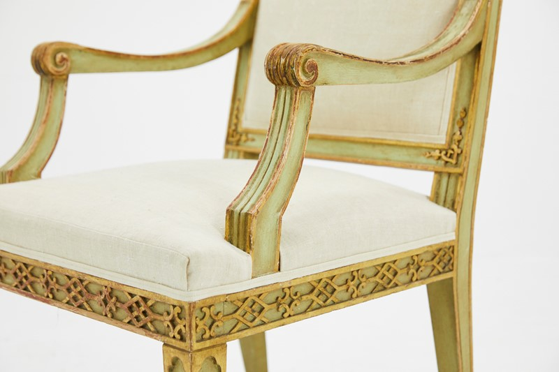 19th Century Italian Painted and Gilt Armchair-lee-wright-antiques-emptyname-202bw-main-636964686300517277.JPG