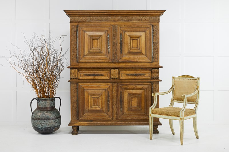 Flemish 17th Century Carved Oak Cabinet-lee-wright-antiques-emptyname-351-main-637070903529003107.JPG