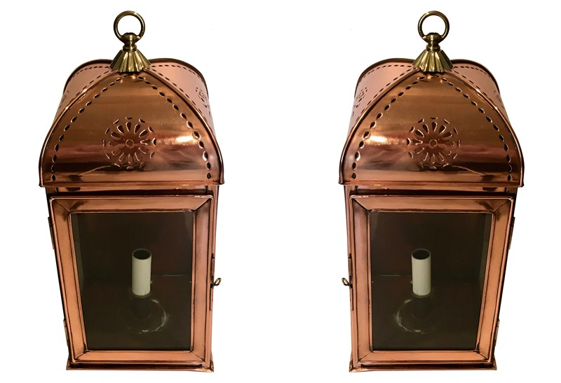 Antique pair of copper wall lanterns-leslie-baggott-ba1498-main-637089055232670698.jpg