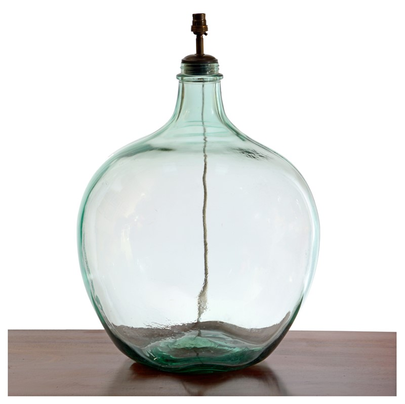 A Very Large Balloon Glass Bottle Lamp-leslie-baggott-lb11591-1-main-636922908438914918.jpg