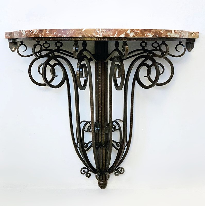 1930 Wrought Iron Marble Top Consol Table -living-in-style-gallery-art-deco-console-wrought-iron-and-marble-circa-1930-3960041-en-max-main-637404201750490266.jpg