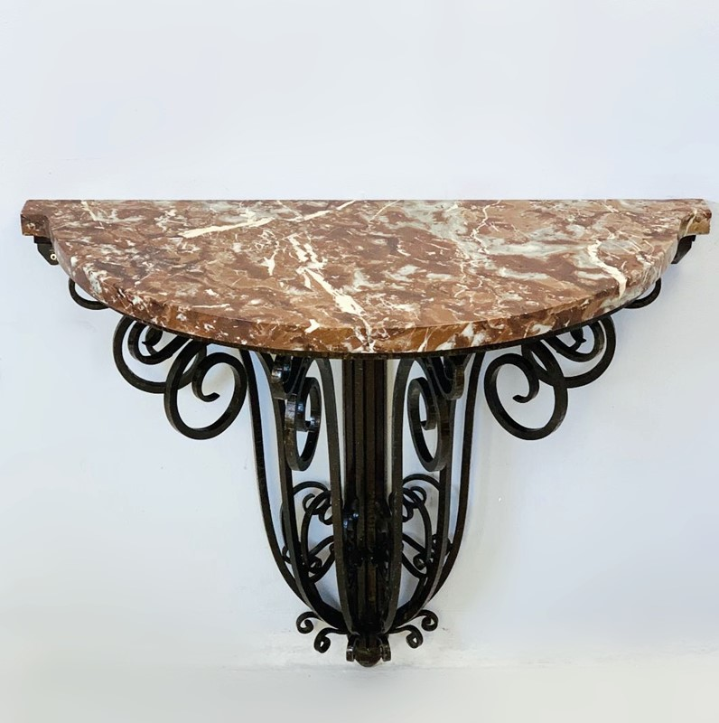 1930 Wrought Iron Marble Top Consol Table -living-in-style-gallery-art-deco-console-wrought-iron-and-marble-circa-1930-3960042-en-max-main-637404201883145683.jpg