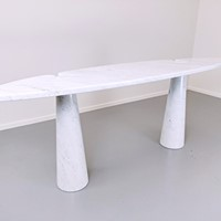 Marble Table by Angelo Mangiarotti c.197