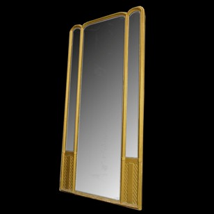 Huge 10' Floorstanding mirror