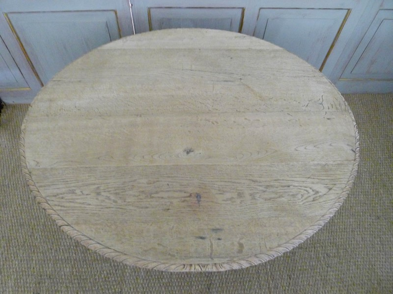 19th Century raw oak centre table.-loran-co-oak-centre-4-main-637294797735243439.jpg