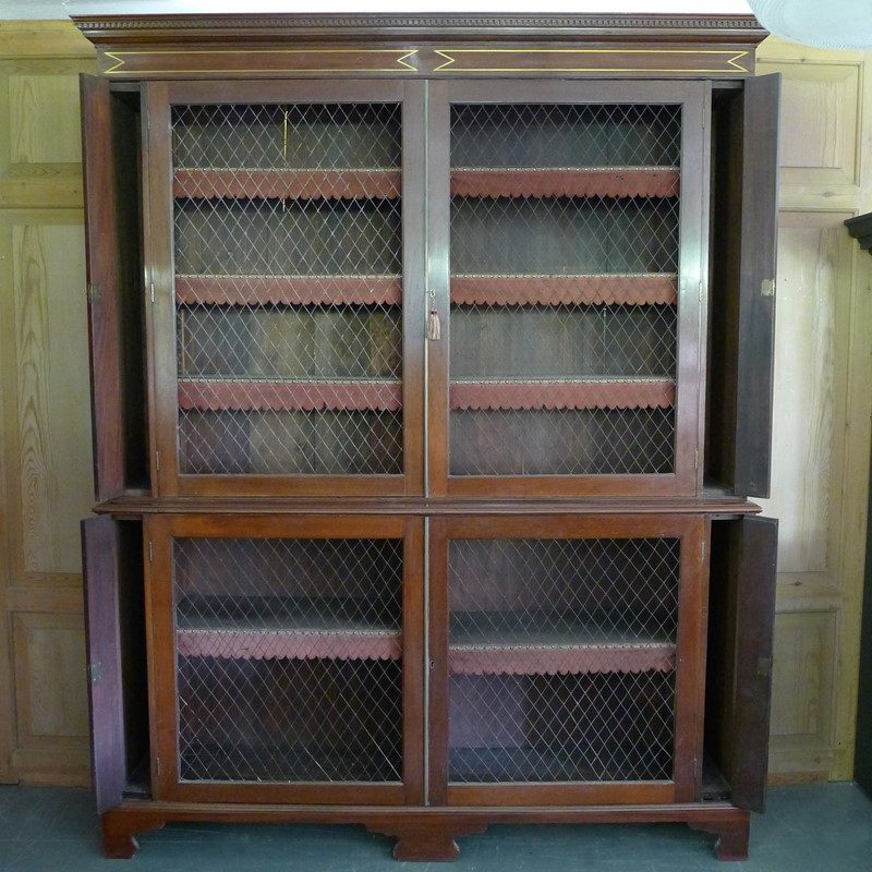 Outstanding Georgian bookcase.-loran-co-regency-bookcase-f-main-637025452596094790.jpg