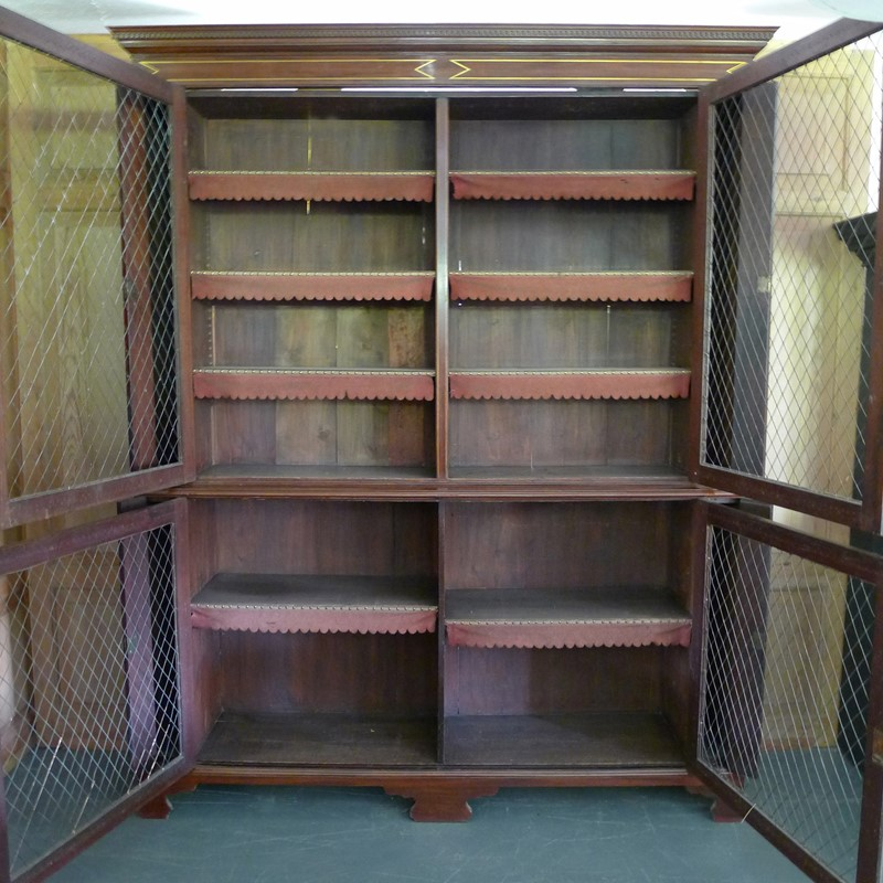Outstanding Georgian bookcase.-loran-co-regency-bookcase-k-main-637025452613594754.jpg