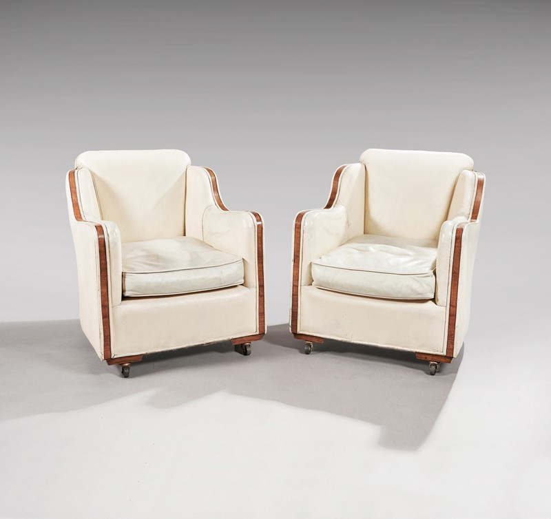 Rare Pair of Walnut Epstein Art Deco Armchairs-loveday-2-deco-chairs-square-main-637058171596810132.jpg