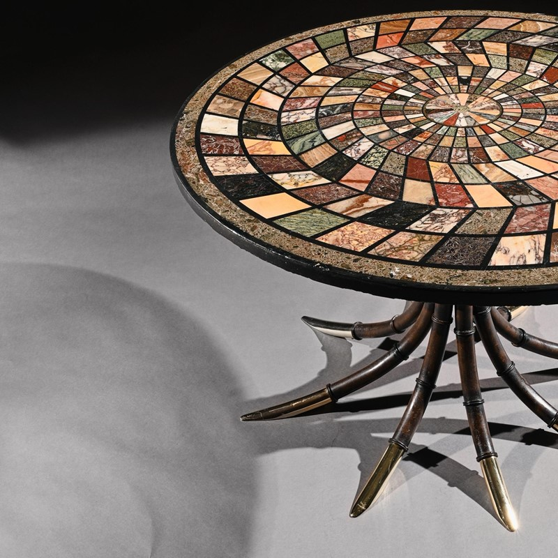 Italian 19th C Specimen Marble Top Centre Table-loveday-7-large-main-637457125801710355.jpg