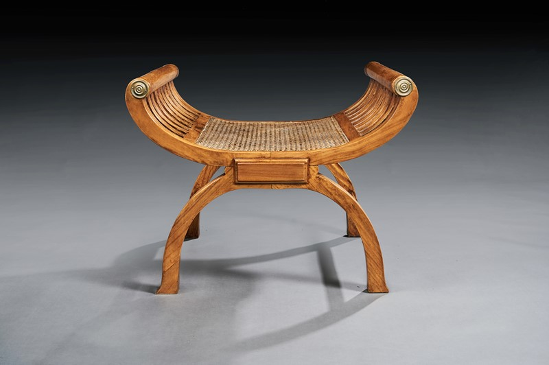 Pair of 19th C Solid Satinwood Window Seats-loveday-chair-pair-03-main-637082364789555255.jpg