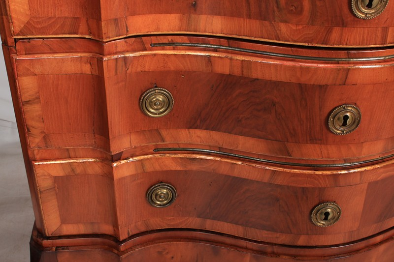 Continental Walnut Serpentine Shaped Commode Chest-lt-antiques-IMG_8978-main-636609529848126080.JPG