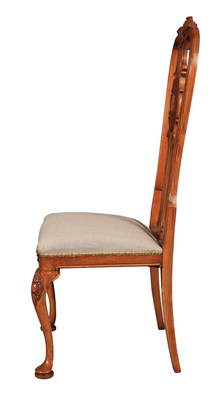 Set of 8 Queen Anne Style Walnut Dining Chairs-lt-antiques-img-1543-main-637149006745956752.jpg