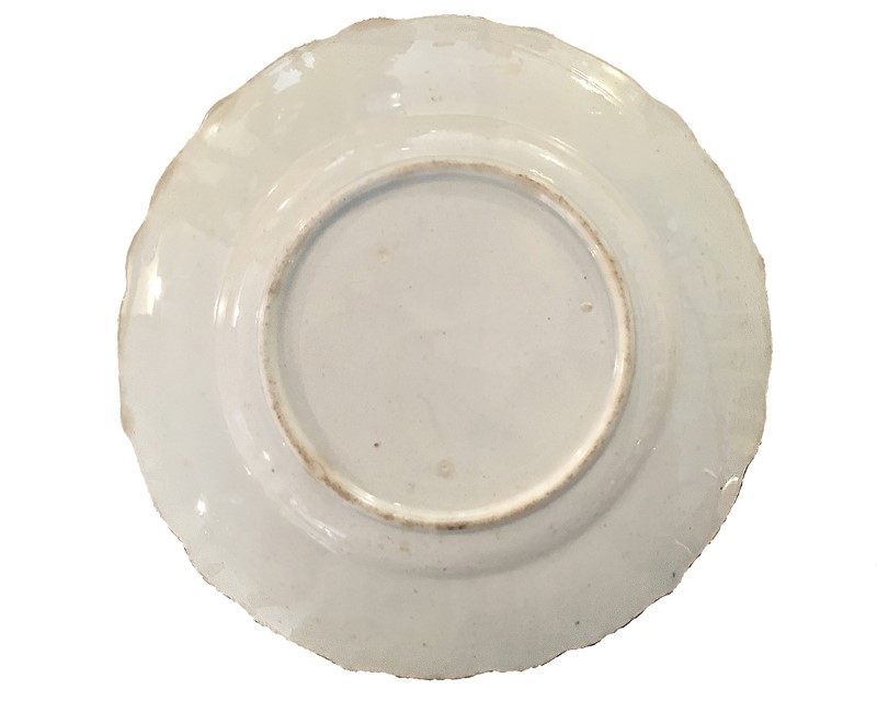Pearlware Commemorative Nursery Plate, circa 1840-luke-honey-bishop-of-heliopolis-commemorative-plate---1-3-main-637304104246585677.jpg
