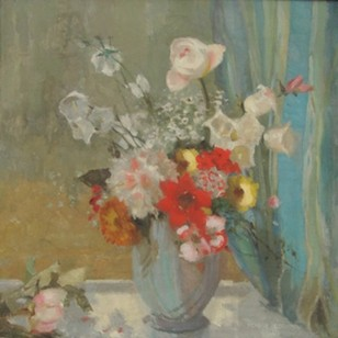 Theresa Copnall still life painting