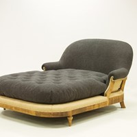 Victoria XL Essence Hand Made Chaise Longue
