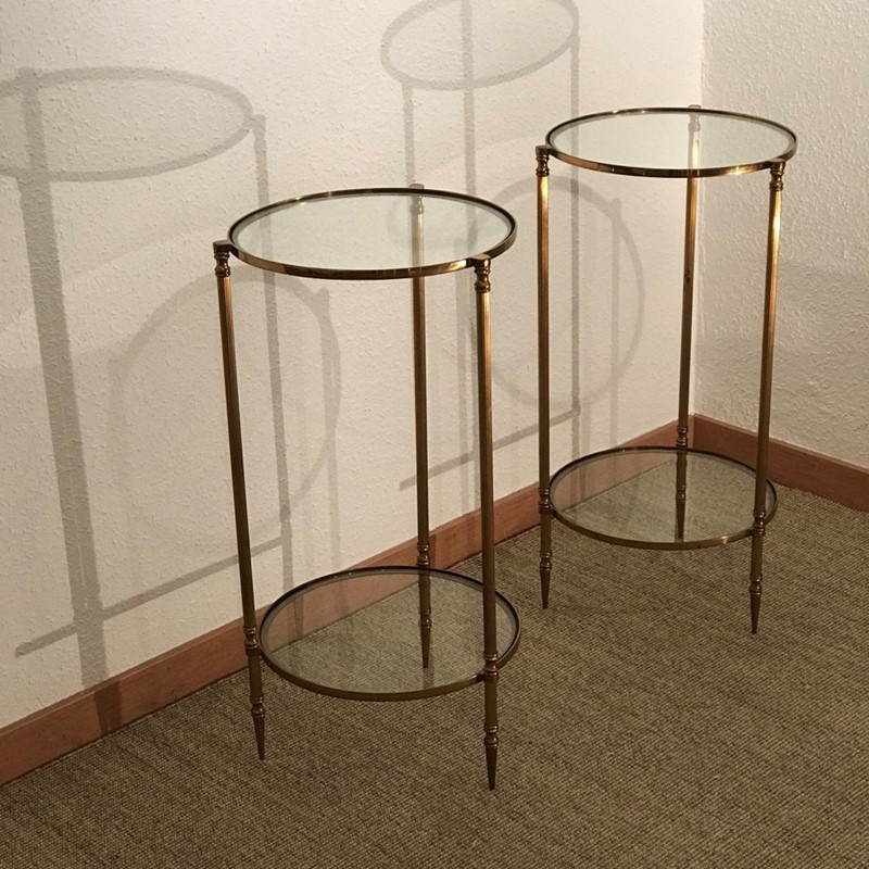 French Pair of Side Tables, 1960s-maite-conde-antiq-deco-3-main-636827121651668659.jpg