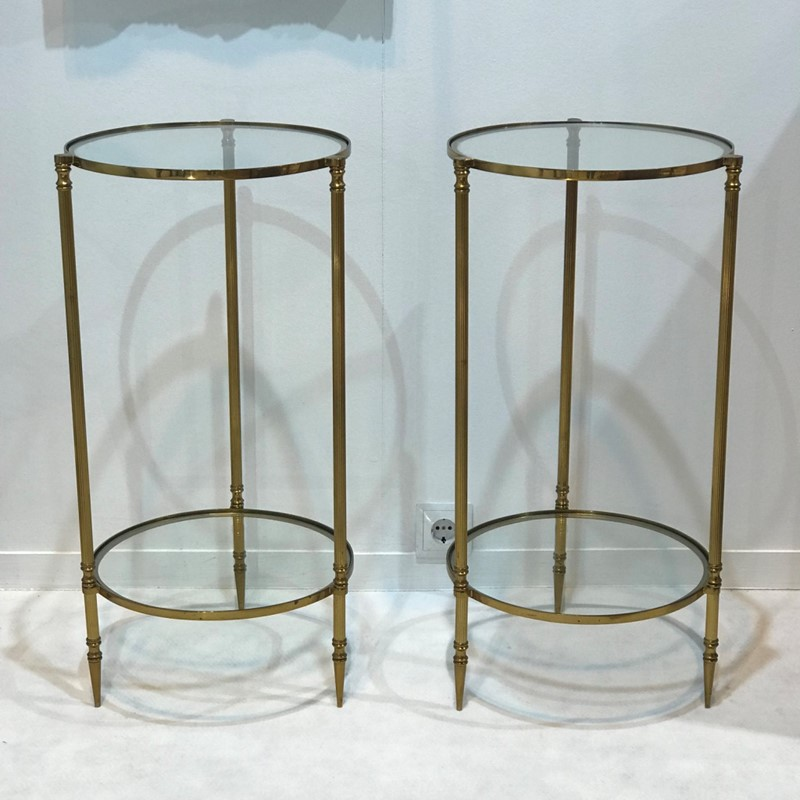 French Pair of Side Tables, 1960s-maite-conde-antiq-deco-ppal-main-636922303165574841.jpg