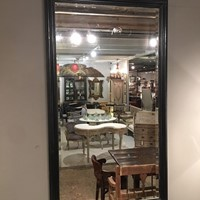 An Edwardian period pub/shop Mirror