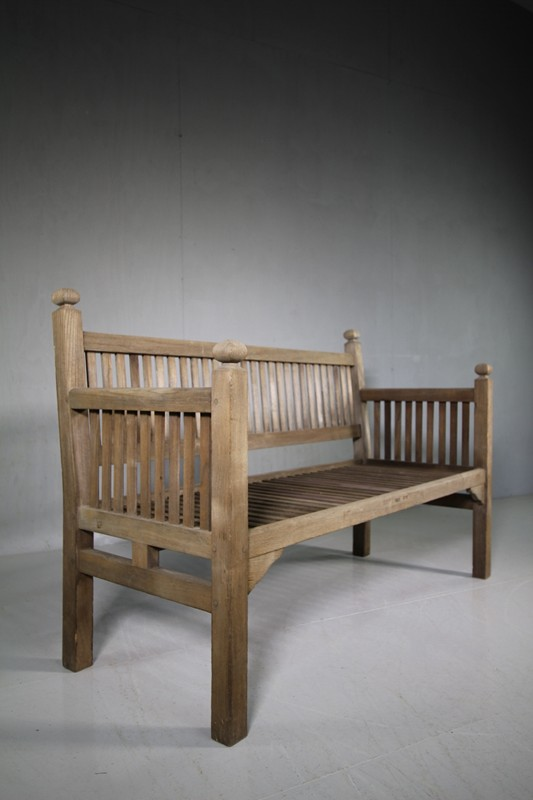 1920's Heals of London Teak Garden Bench Seat -miles-griffiths-antiques-IMG_8274 (1000x1500)-main-636716729996575122.jpg
