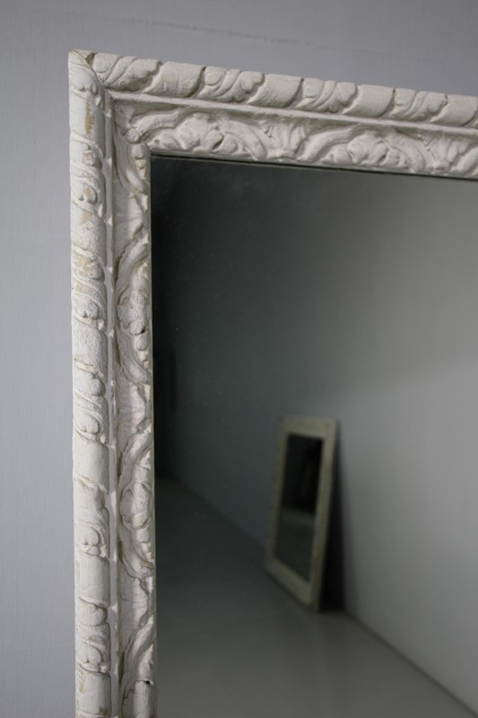 Early 19th Cen Antique Carved Pine & Gesso Mirror-miles-griffiths-antiques-img-1669-1000x1500-main-636849595137338462.jpg