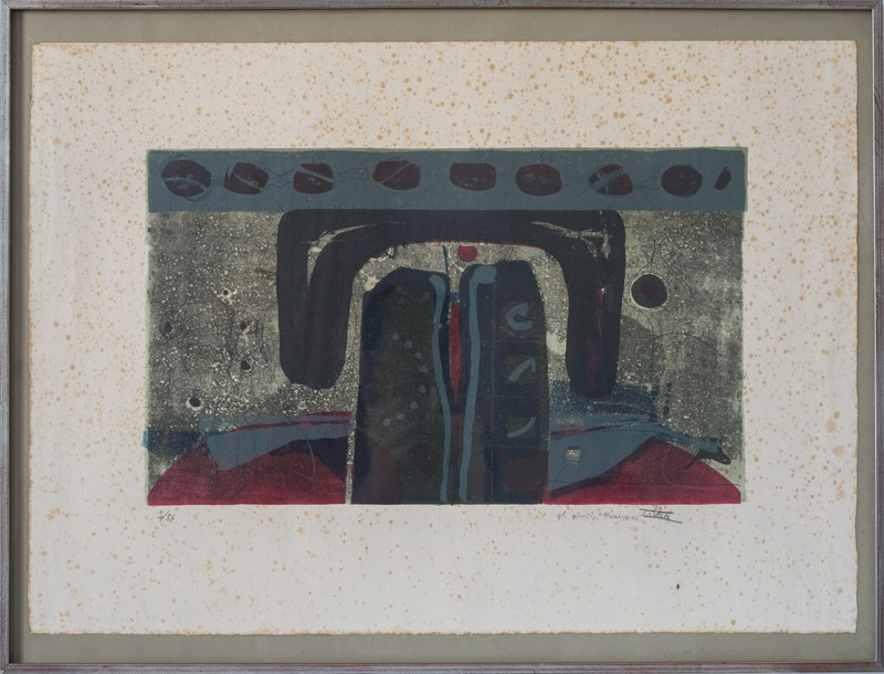 Abstract Composition, Etching and Aquatint-modern-decorative-493-03-abstract-green---frame-main-637461309944706746.jpg
