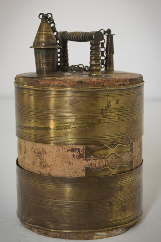 Antique Olive or Wine Barrel-modern-decorative-cylinder-1-main-637463011030381478.jpg