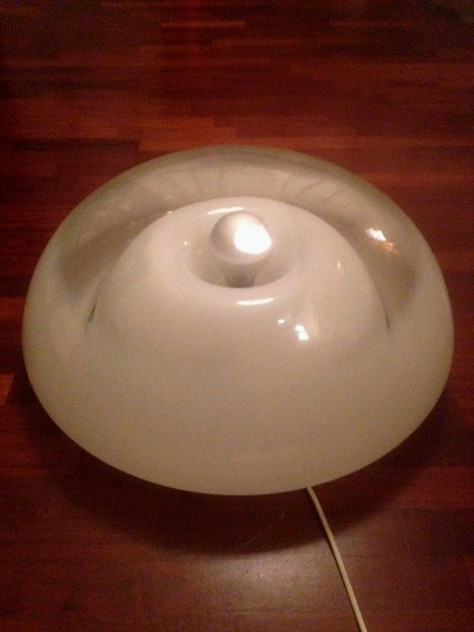 1970s Large Glass Table Lamp -moioli-gallery-1970s glass half ball lamp 3_main_636131845128828398.JPG