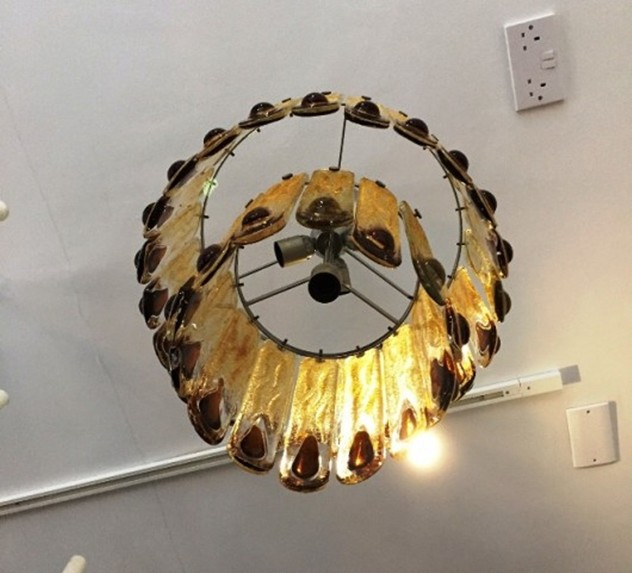 1970'S  Murano glass ceiling light-moioli-gallery-2-tiers-ceiling-light-70-s-amber-and-gold-2_main.jpg
