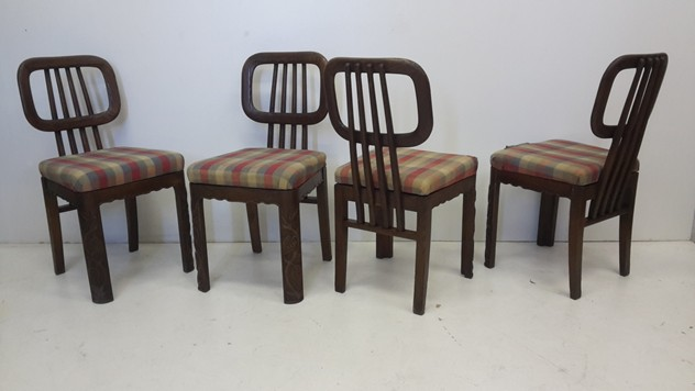1940's Set of Four Chairs by Pierluigi Colli-moioli-gallery-4 sedie Quarti_main_636219952400481824.jpg