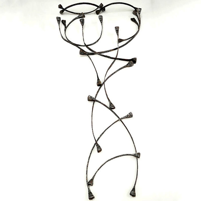 1960s Sculptural Coat Hanger by Salvino Marsura-moioli-gallery-Marsura coat hooks-original-main-636597256816460295.jpg