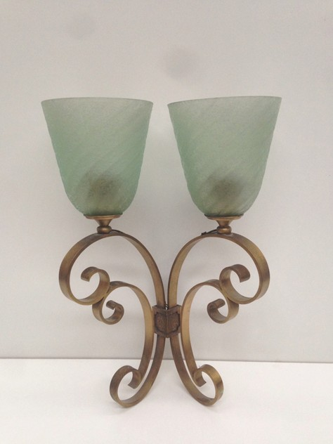 1950's Large Pair of Wall Lights by P.Colli-moioli-gallery-appliques Colli 1_main_636229361881610257.jpg