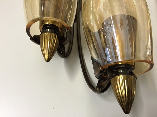 1960s Pair of Elegant Wall Lights-moioli-gallery-appliques doppie vetro e ottone 60s 2_main_636015124059407942.JPG