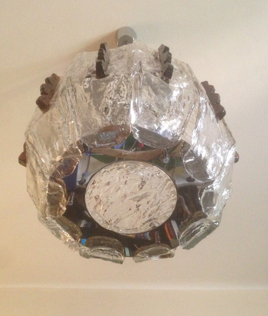 1970's Ceiling light attributed to  Mazzega -moioli-gallery-ceiling light mazzega egg shape 2_main_636094716853250420.jpg
