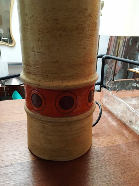 1960's Ceramic Lamp Base-moioli-gallery-ceramic lamp base 60's 3_main.JPG