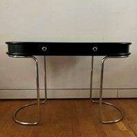 1960s Console/Desk attr. Giotto Stoppino