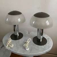 A near pair of Stilnovo Table Lamps